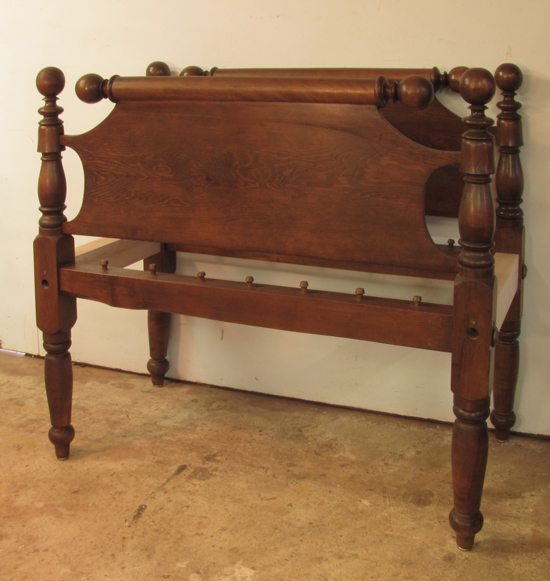 Cannonball Bed Double Ended